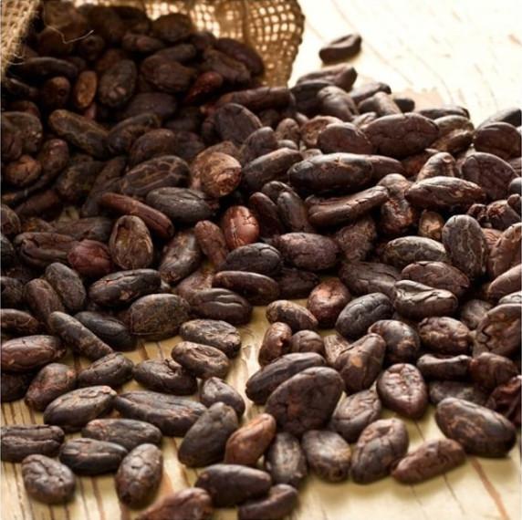 Предновогодняя акция на какао-бобы