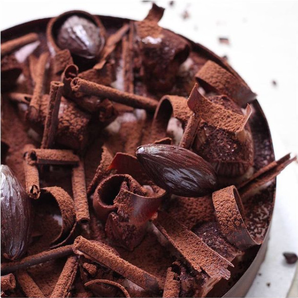 Шоколад bean-to-bar