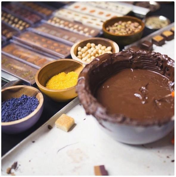 Chocoa Festival 2021