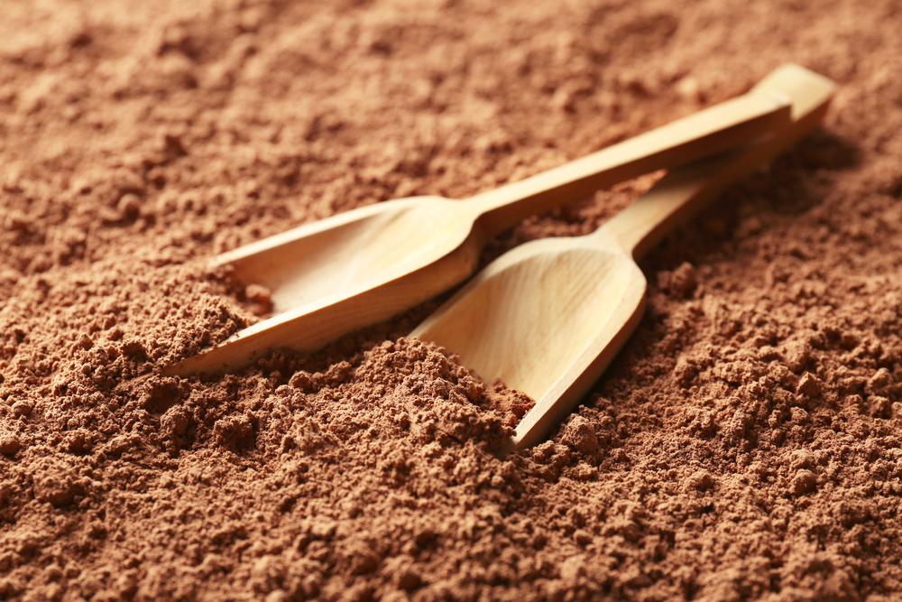 выбор какао порошка